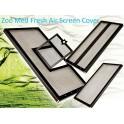 Zoo Med Fresh Air Screen Cover