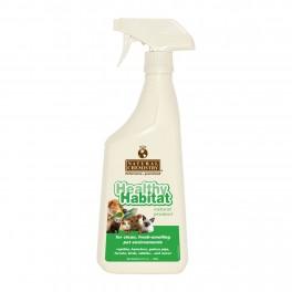 Natural Chemistry Healthy Habitat Natural Cleaner & Deodorizer