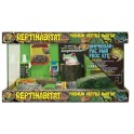 Zoo Med Reptihabitat Amphibian Pac-Man Frog Kit