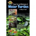 Zoo Med's Proper Care and Maintence Of Water Turtles