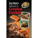 Zoo Med's Proper Care and Maintence Of Crested Geckos