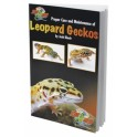 Zoo Med's Proper Care and Maintence Of Leopard Geckos