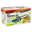 Zilla Basic Tropical Kit